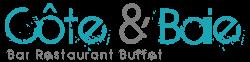 Logo Cote & Baie Restaurant La Bernerie en Retz