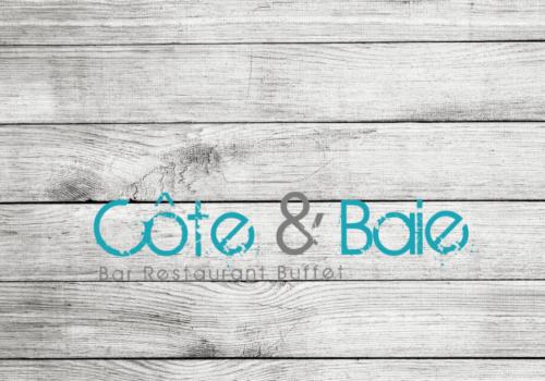 bandeau accueil restaurant Cote & Baie